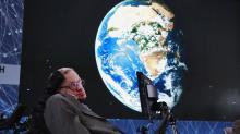 Factbox: Physicist Stephen Hawking