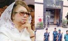 SC stays HC bail order for Khaleda Zia till Sunday