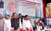 People don't want to see BNP in power: Quader