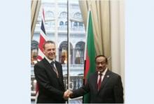 UK to continue tariff-free market access for Bangladeshi goods