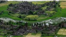 Myanmar is worst-performing country for aid access