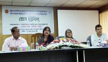 Maintaining continuity of development needed for achieving middle income status: Tarana