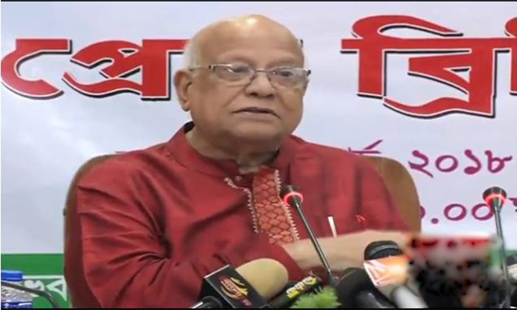 Preparations on to face post-LDC challenges: Muhith