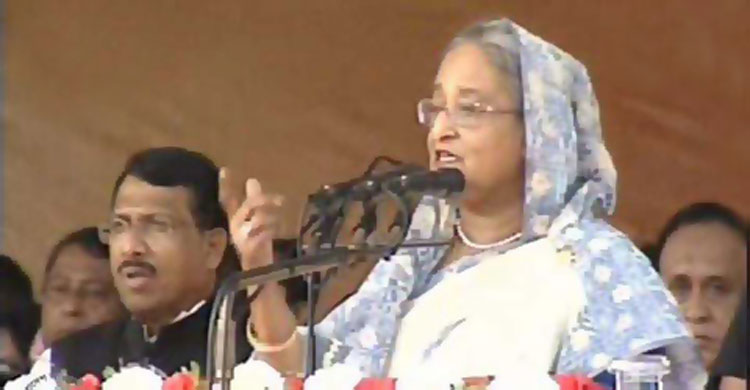 Quota for FFs, their children to continue: PM