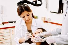Diabetes risk increased by poor dental health