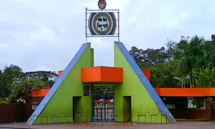 Zia Shishu Park renamed: Mozammel