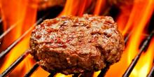 Grilled, roasted meat may up high blood pressure risk