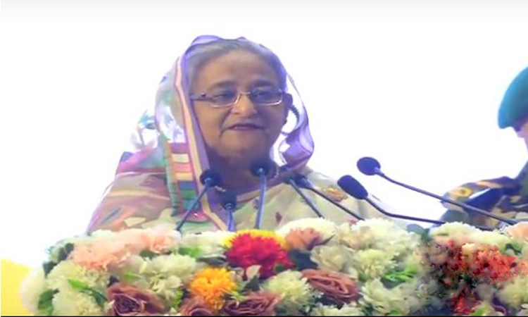 PM urges countrymen to keep up achievement