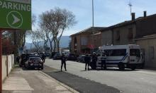2 dead as suspected IS gunman takes hostages in France