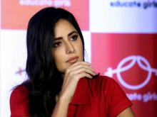 Katrina most popular actress outside India: Report