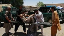 13 killed in Afghan car bomb attack