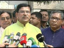 People don't want to see BNP in power: Hanif