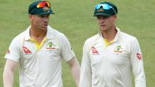 Smith, Warner to step down for rest of Newlands Test