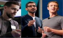 US Senate committee summons FB, Google, Twitter CEOs to testify on data misuse
