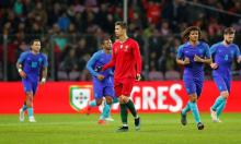 Portugal suffer heavy defeat by Netherlands