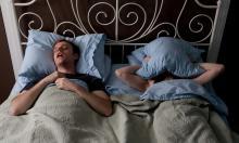 Seven ways to ... prevent snoring