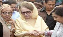 Why Khaleda's jail sentence shouldn't be increased: HC