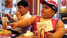 Study shows young obese at cancer risk