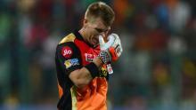 Warner quits IPL captaincy