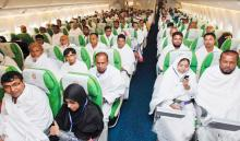 Hajj flights to begin July 14