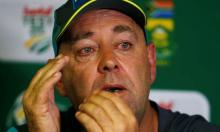 Australia coach Lehmann quits