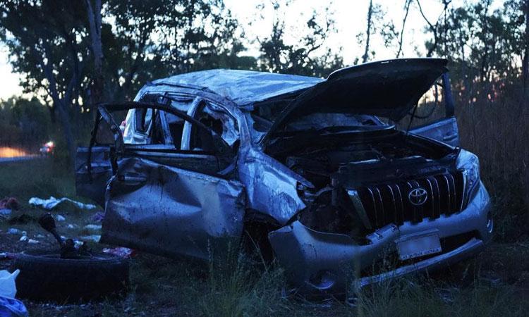 3 Bangladeshi students killed in Australia road crash