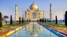 India limits visits to Taj Mahal to 3 hours per person