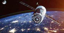 Chinese space lab plunges over Pacific