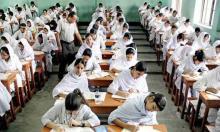 HSC, equivalent exams begin