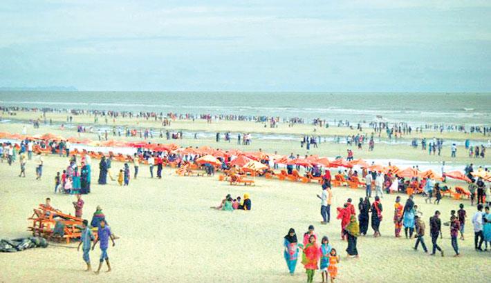 Int Tourism Fair begins April 19