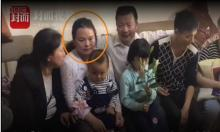 China family finds lost daughter after 24-year search