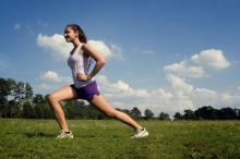 Gestational diabetes: Exercise before you get pregnant