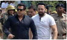 Sessions Court to pronounce order on Salman Khan's bail application on Sat