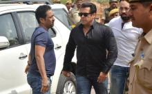 Bollywood fans in shock over Salman's jail term