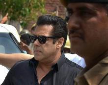 Judge hearing Salman Khan's bail plea transferred