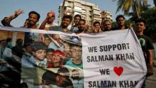 Salman leaves jail after bail granted