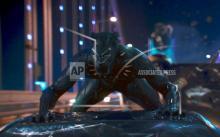 'Black Panther' breaks record, surpasses 'Titanic'