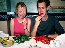 World's hottest chilli pepper gives man 'thunderclap' headaches