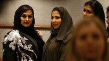 Fashionably late: Saudi Arabia hosts first-ever fashion week