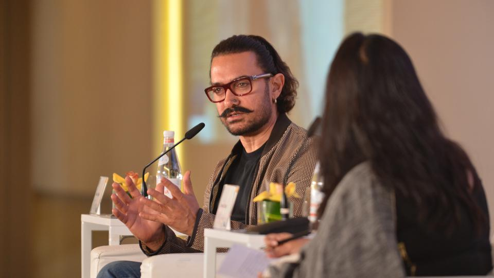 Aamir Khan says Chinese audiences react to his films in the same way as Indians