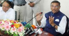 BNP can't tolerate stable situation of country: Quader
