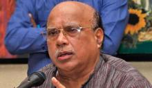 Don't make falsehood about Khaleda's treatment: Nasim to BNP leaders