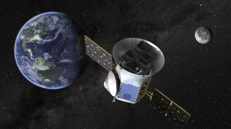NASA's new planet-hunter to seek closer, Earth-like worlds