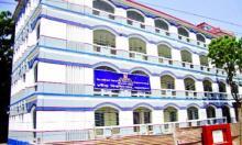 Classes start at Rabindra University