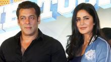 Salman Khan to be joined by Katrina Kaif as Bigg Boss 12 host