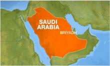 Saudi forces shoot down 'toy drone' near royal palaces