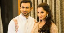 Sania and Malik expecting first child