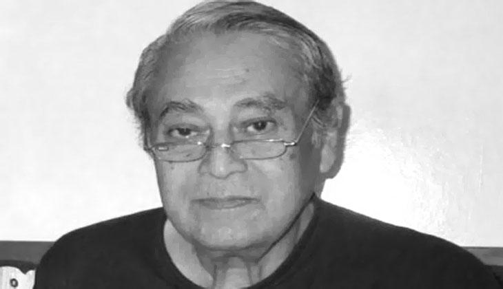 Poet Belal Chowdhury no more