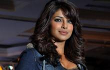 Priyanka Chopra injured knee on 'Quantico' set
