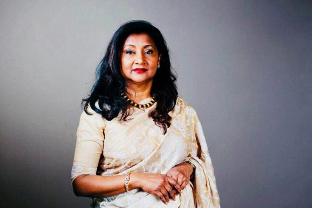Women must be confident to succeed in IT career: Luna Shamsuddoha